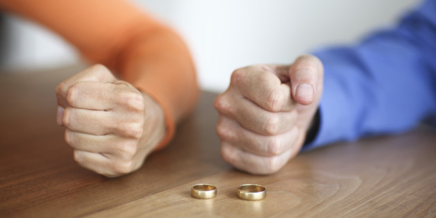 3 Tips To Save Time And Money On Your Divorce