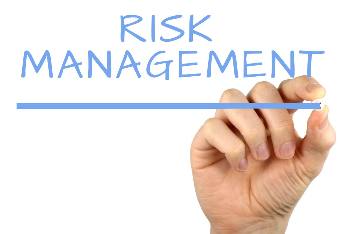 How Do Businesses Assess And Deal With Risk?
